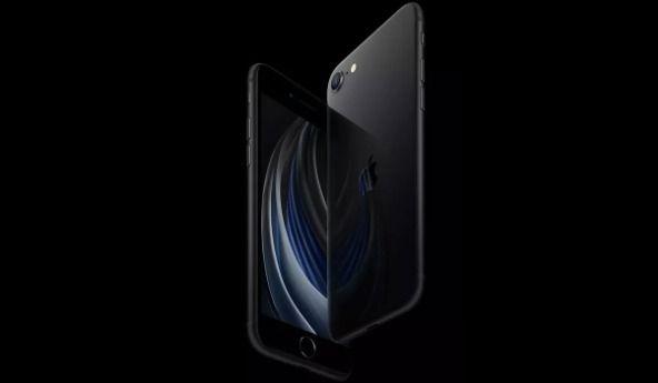2020 Model iPhone SE tanıtıldı - Sayfa 2