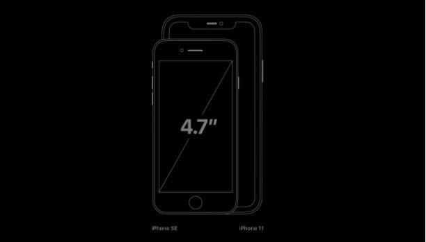 2020 Model iPhone SE tanıtıldı - Sayfa 3