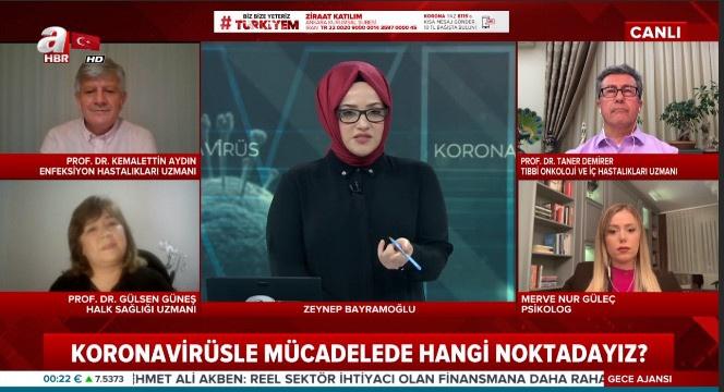 Zeynep Bayramoğlu kimdir