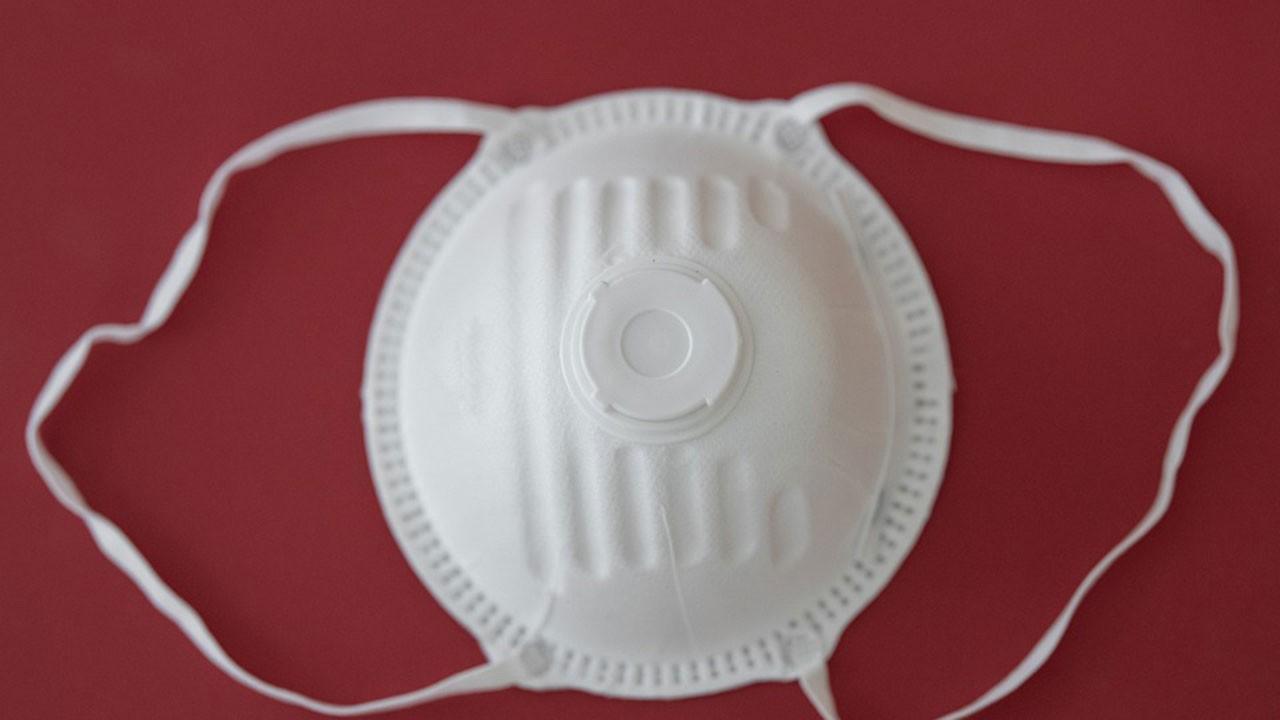 MEB N95 maske üretiminde sona yaklaştı