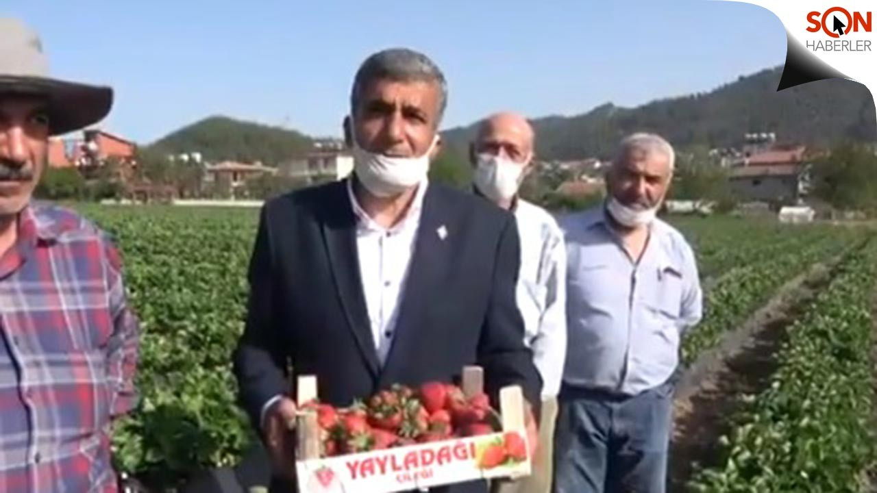 CHP ve İP'in hedefindeki Türkmenlerden cevap