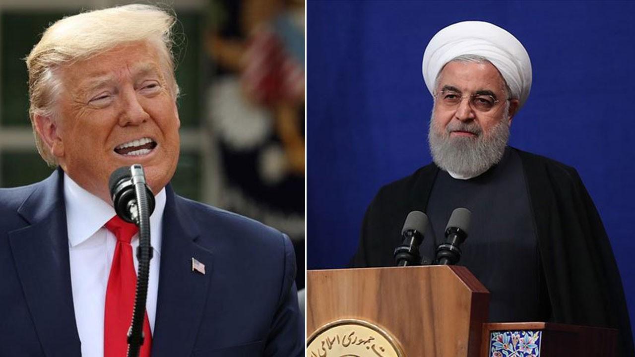 Trump'tan tartışma yaratan İran talimatı