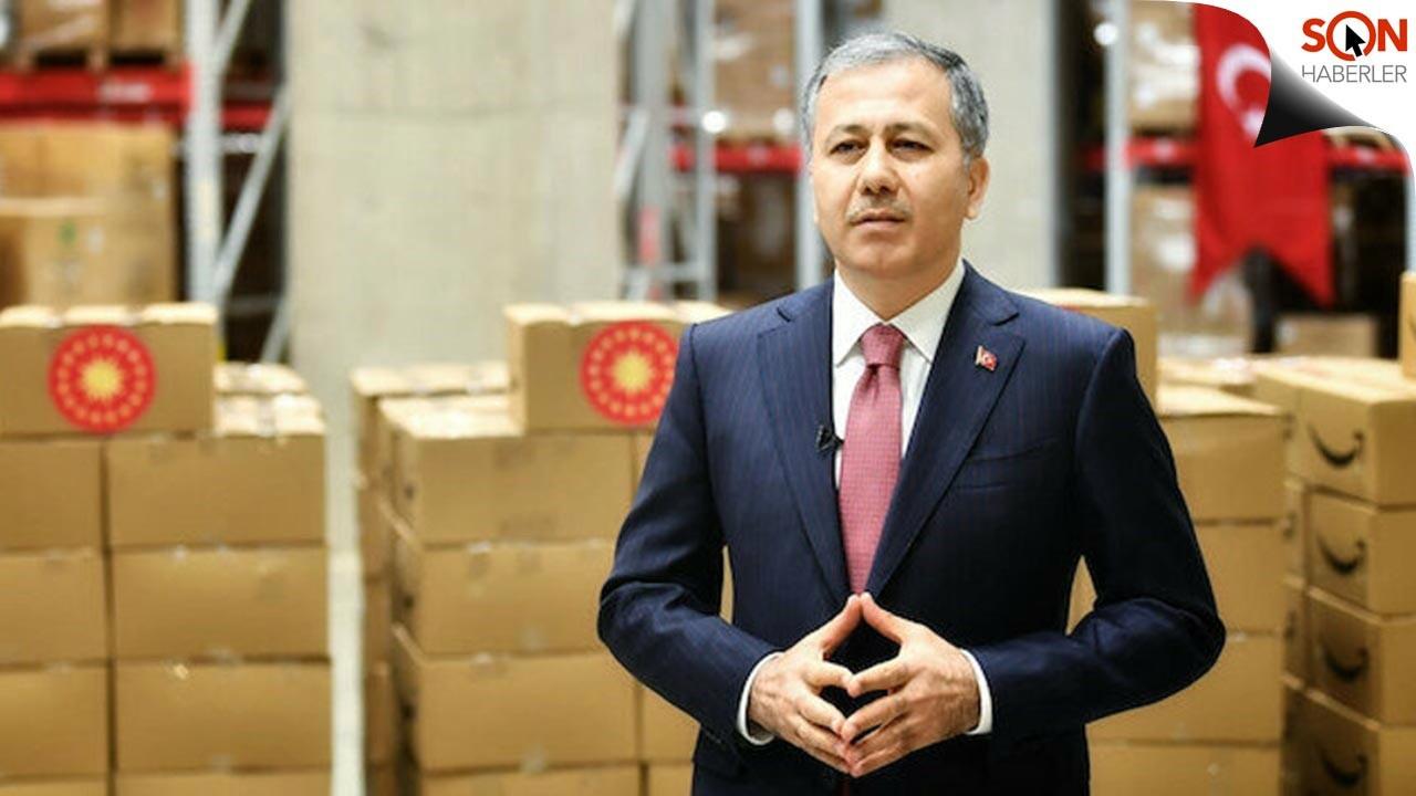 İstanbul'da ikinci 1000 TL yardım dağıtımı başladı