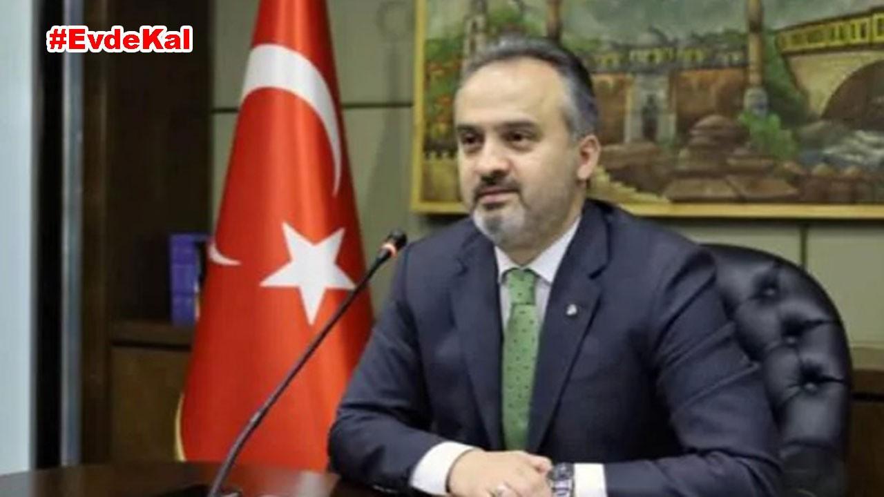 Bursalılara ulaşım için müjdeli haber