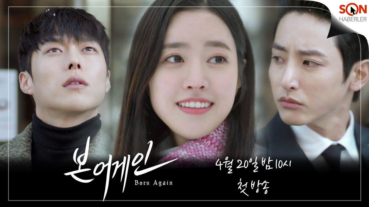 Drama konulu yeni sezon Kore Dizileri - Sayfa 3