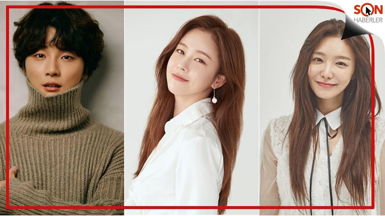 Drama konulu yeni sezon Kore Dizileri - Sayfa 4