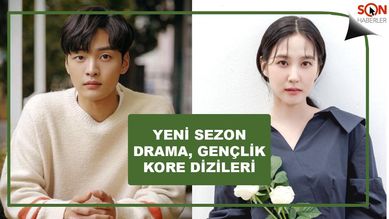 Drama konulu yeni sezon Kore Dizileri - Sayfa 1