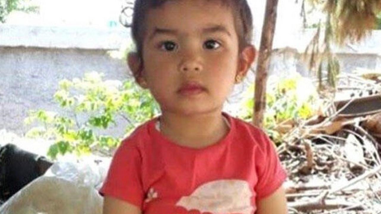 Kahreden olay! 3 yaşındaki Kader hayatını kaybetti