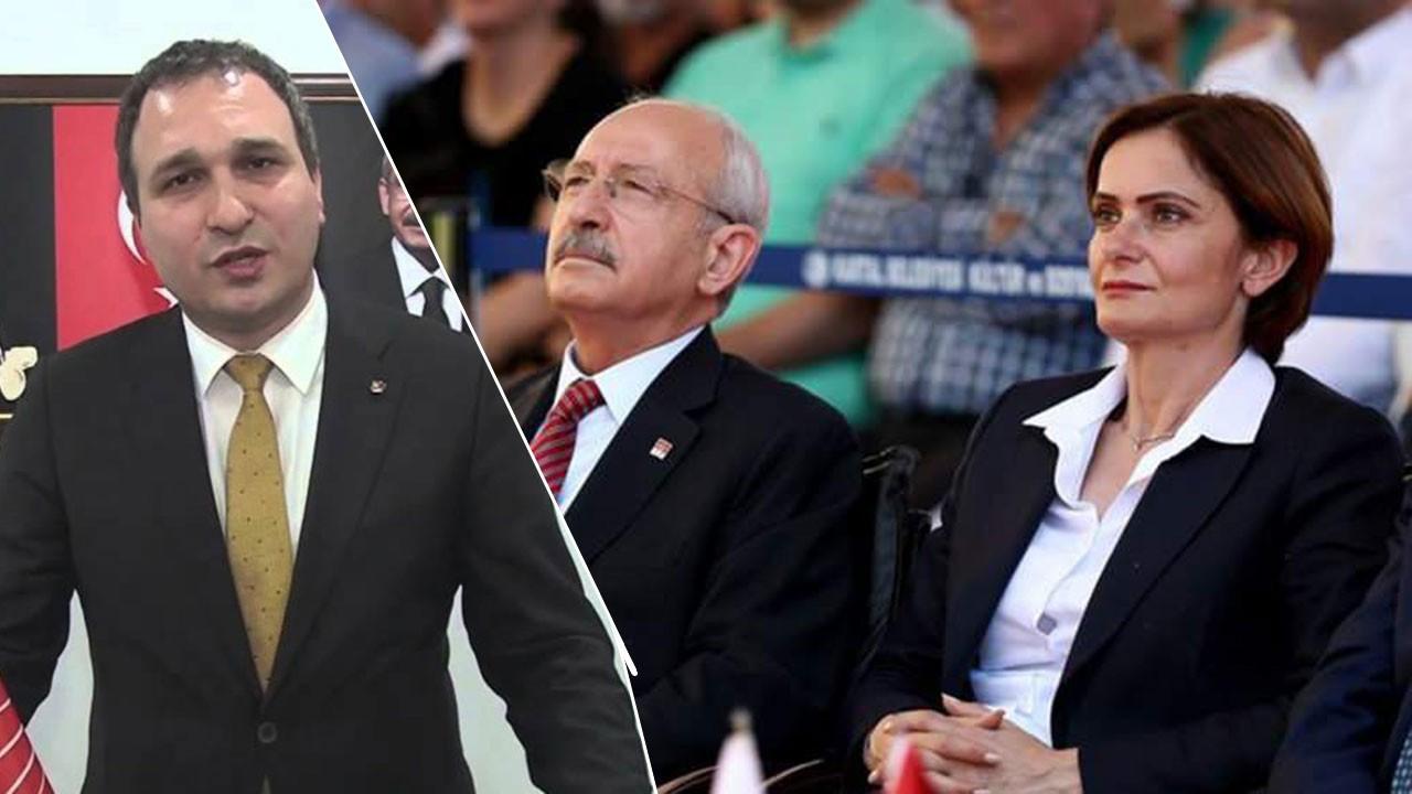 Kaftancıoğlu, Fahrettin Altun'un evinin görüntülenmesini savundu
