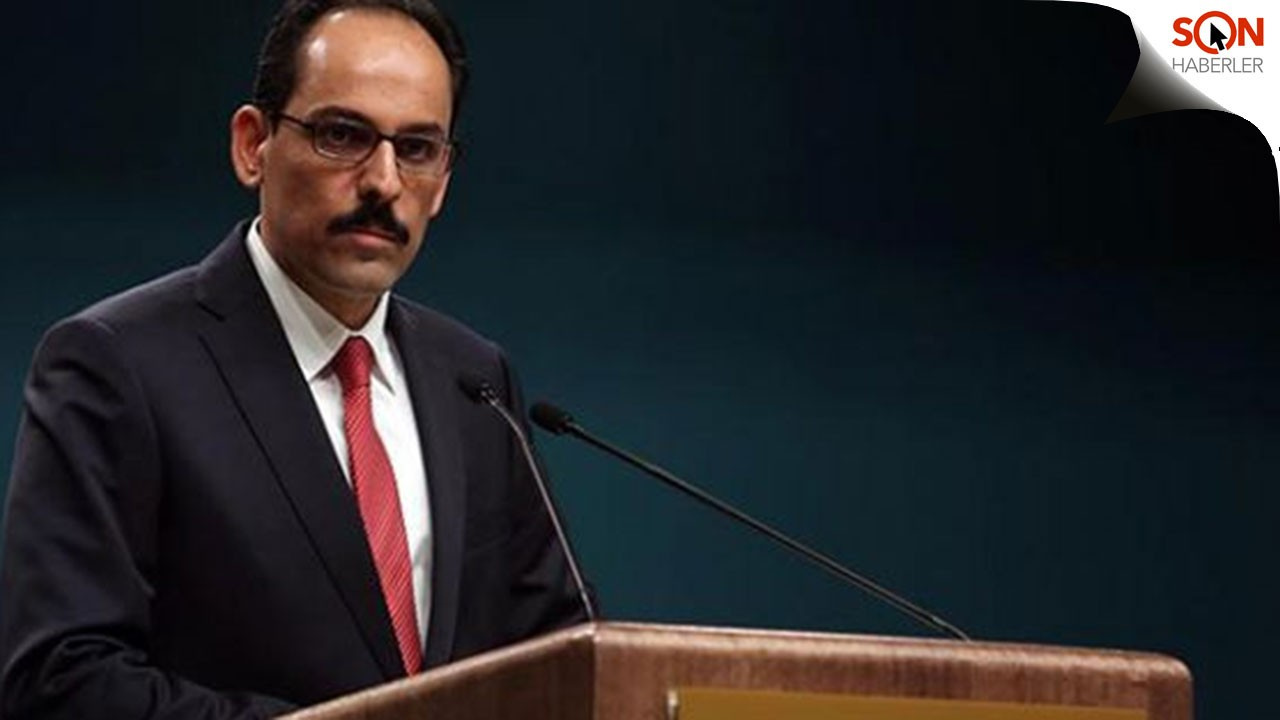 Türkiye'den İsrail'in ilhak planına tepki