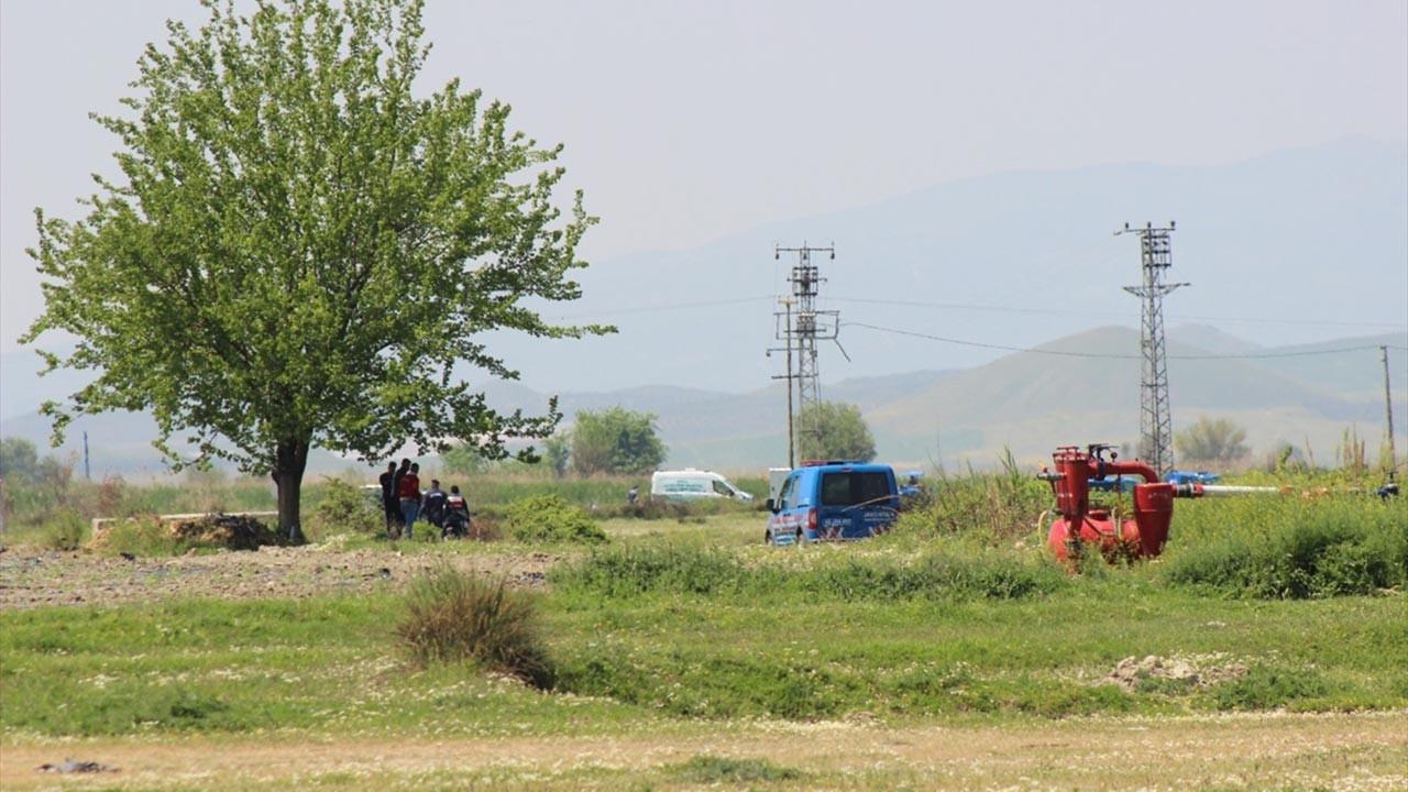 Mera kavgasında 4 kişilik aile yok oldu