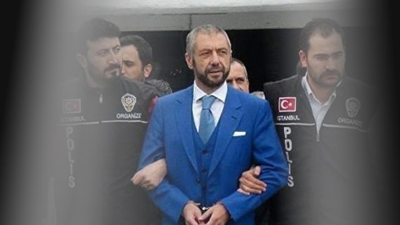 Sedat Şahin'in suç dosyasından çıkanlar şoke etti