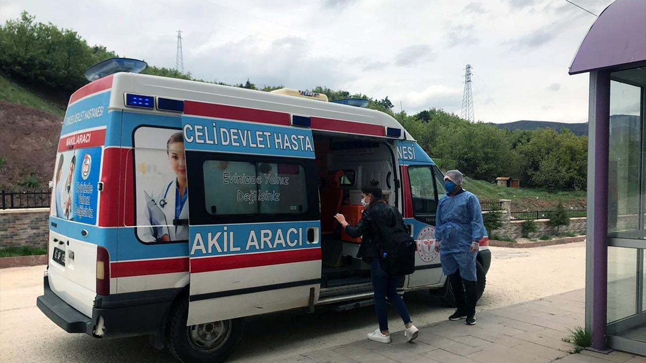 Tunceli'de koronavirüs hastası kalmadı
