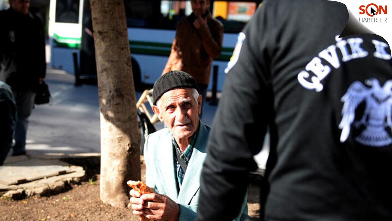 Ankara'da 65 yaş üstü vatandaşa yeni kısıtlama