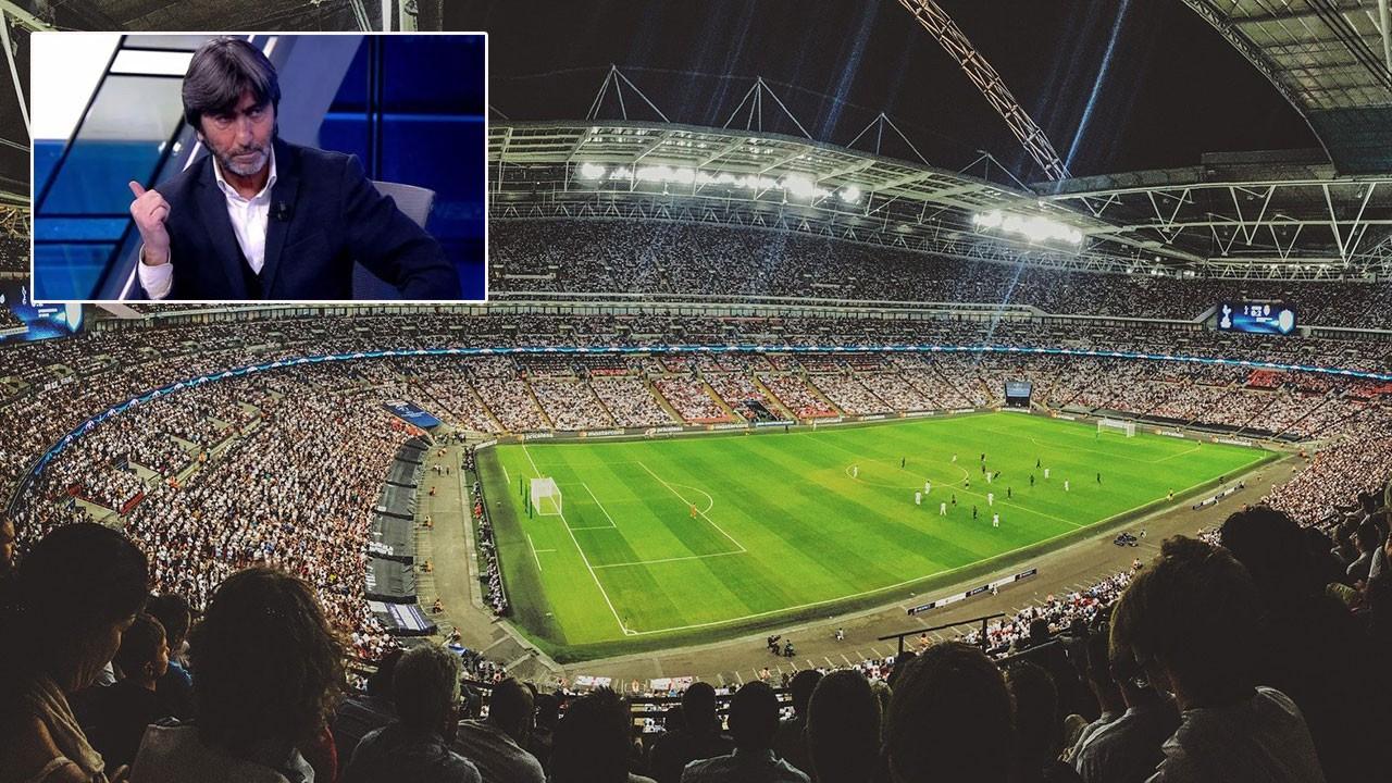 Rıdvan Dilmen yeni Lig sistemini anlattı