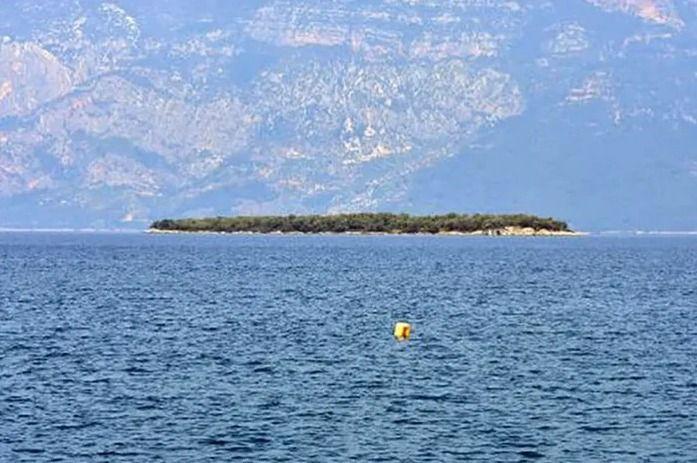 Gelibolu adası satışa çıkarıldı! Fiyatı ise dudak uçuklattı - Sayfa 1