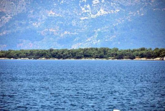 Gelibolu adası satışa çıkarıldı! Fiyatı ise dudak uçuklattı - Sayfa 3