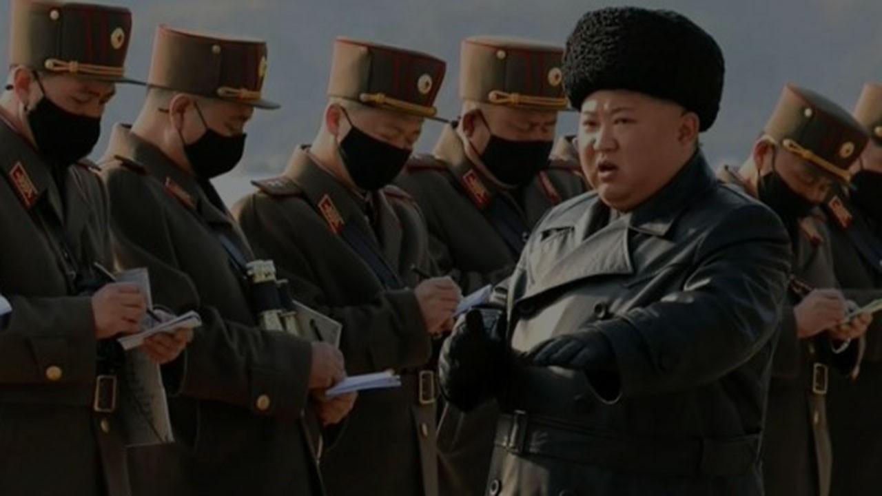 Kim Jong-Un öldü mü?