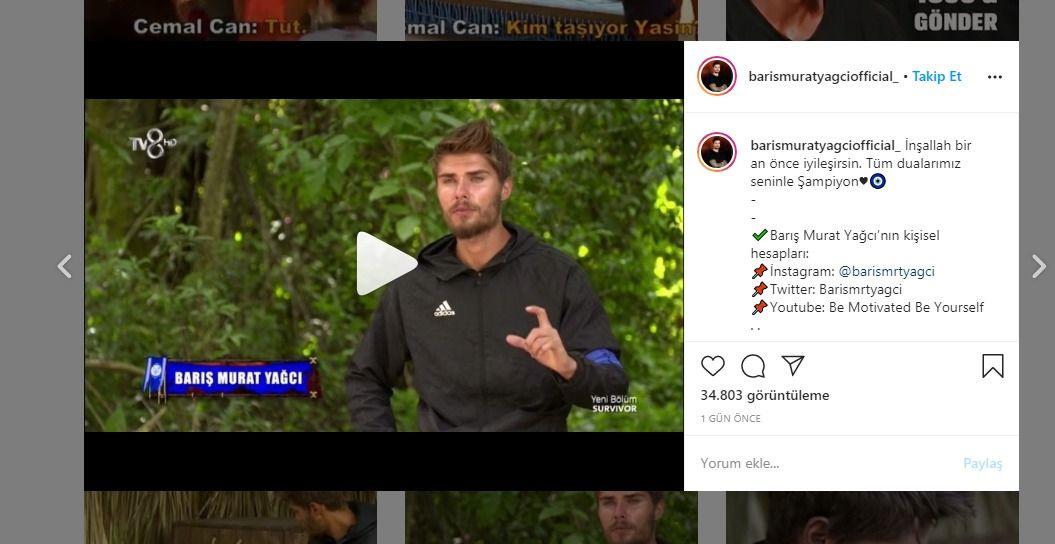 Survivor yarışmacıları instagram hesapları 2020 - Sayfa 2