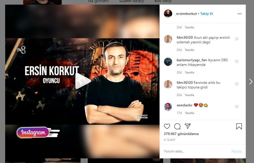 Survivor yarışmacıları instagram hesapları 2020 - Sayfa 1