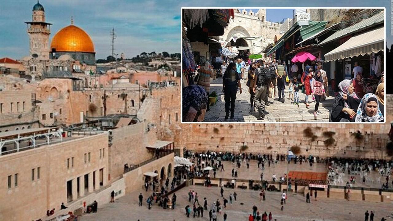 İsrail Filistin'de topladığı vergilere el koydu