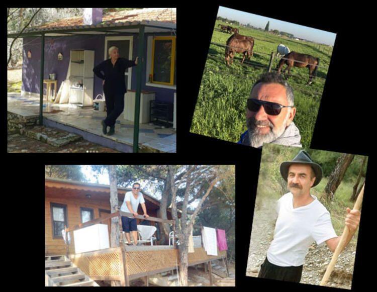 800 bin TL teklifle, Hanımın Çiftliği'ni terk etti - Sayfa 4