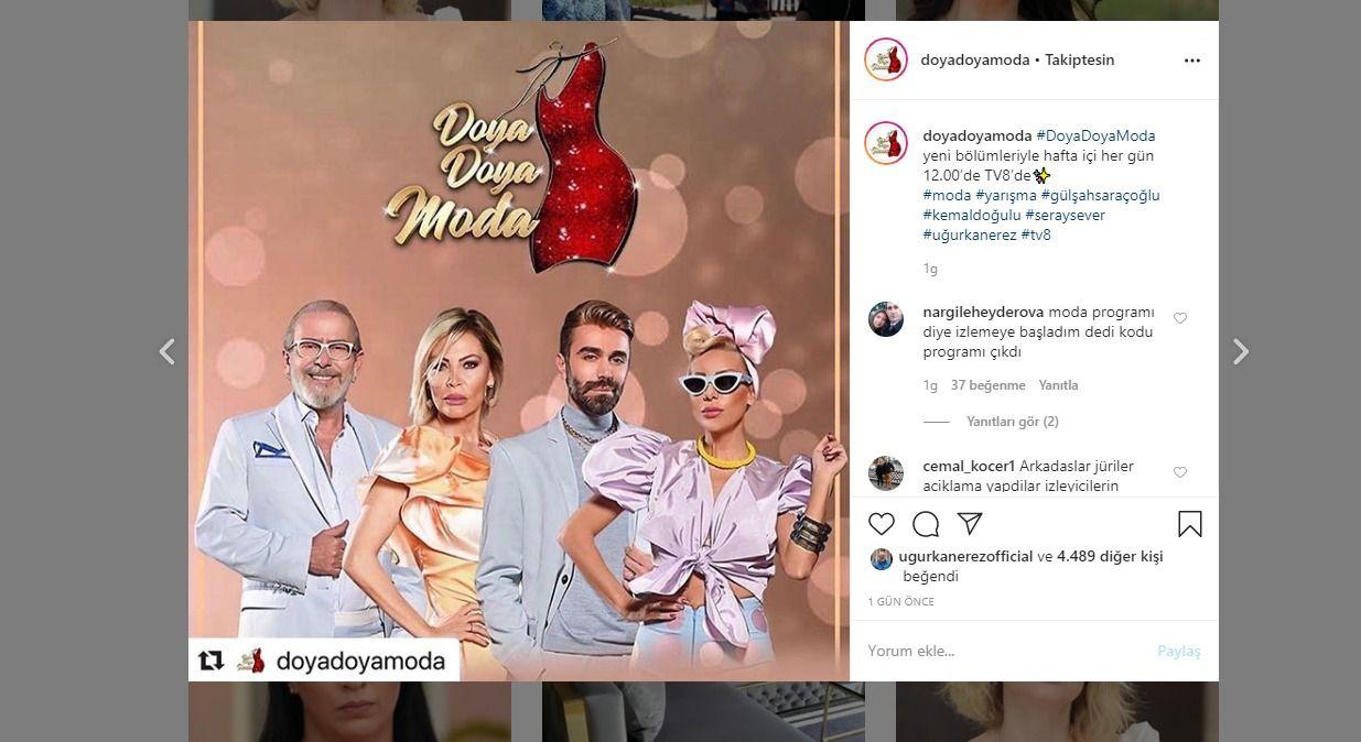 Doya Doya Moda instagram hesapları TAM LİSTE - Sayfa 3