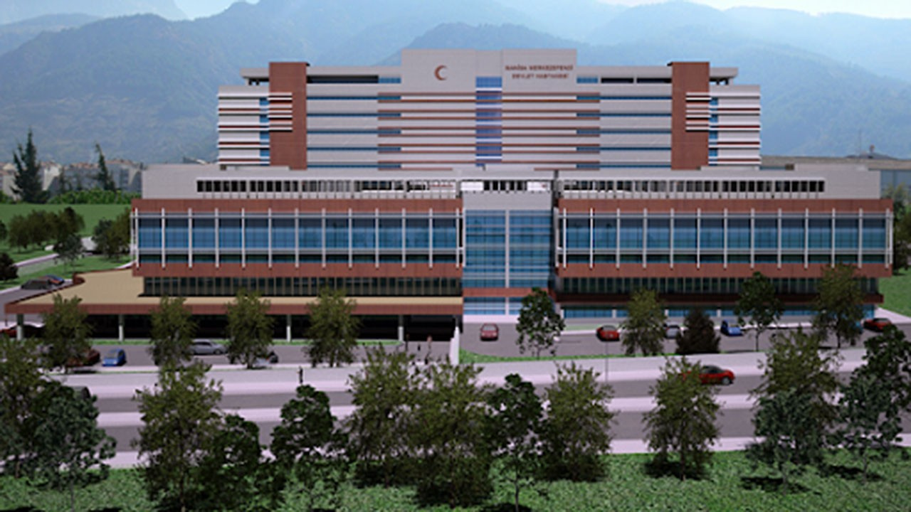 Hastaneden firar girişimi ölümle sonuçlandı