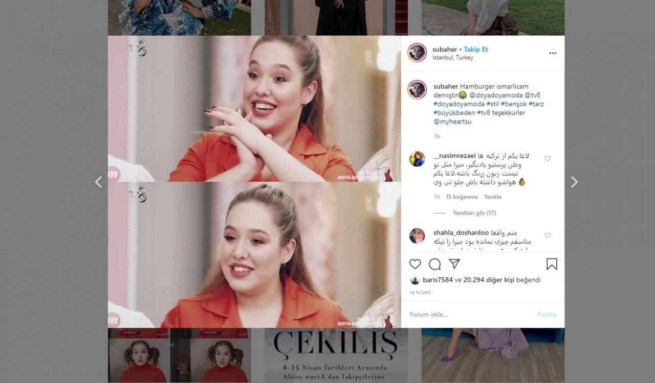 Doya Doya Moda instagram hesapları TAM LİSTE - Sayfa 4