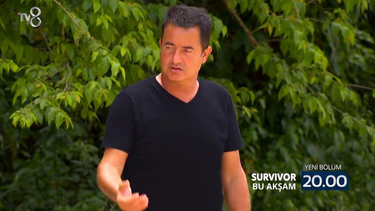 Survivor 20121'in ilk ünlü yarışmacısı belli oldu