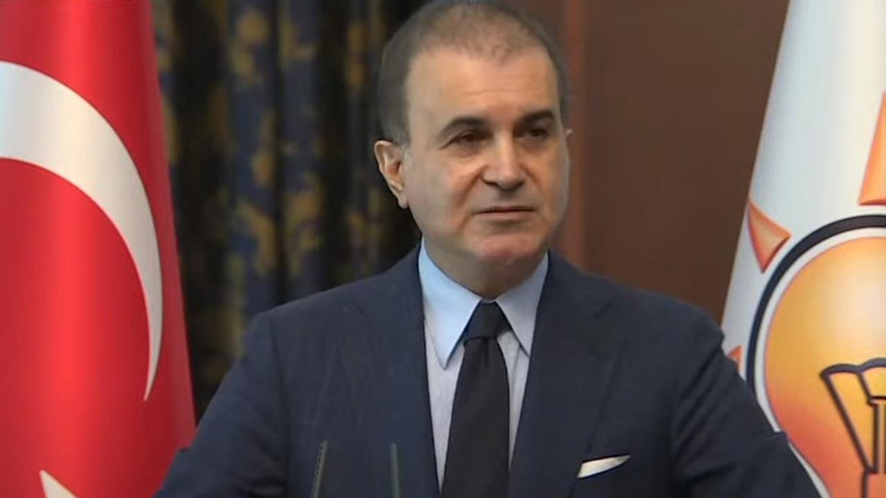 AK Parti'den Ermeni vatandaşlarla ilgili açıklama