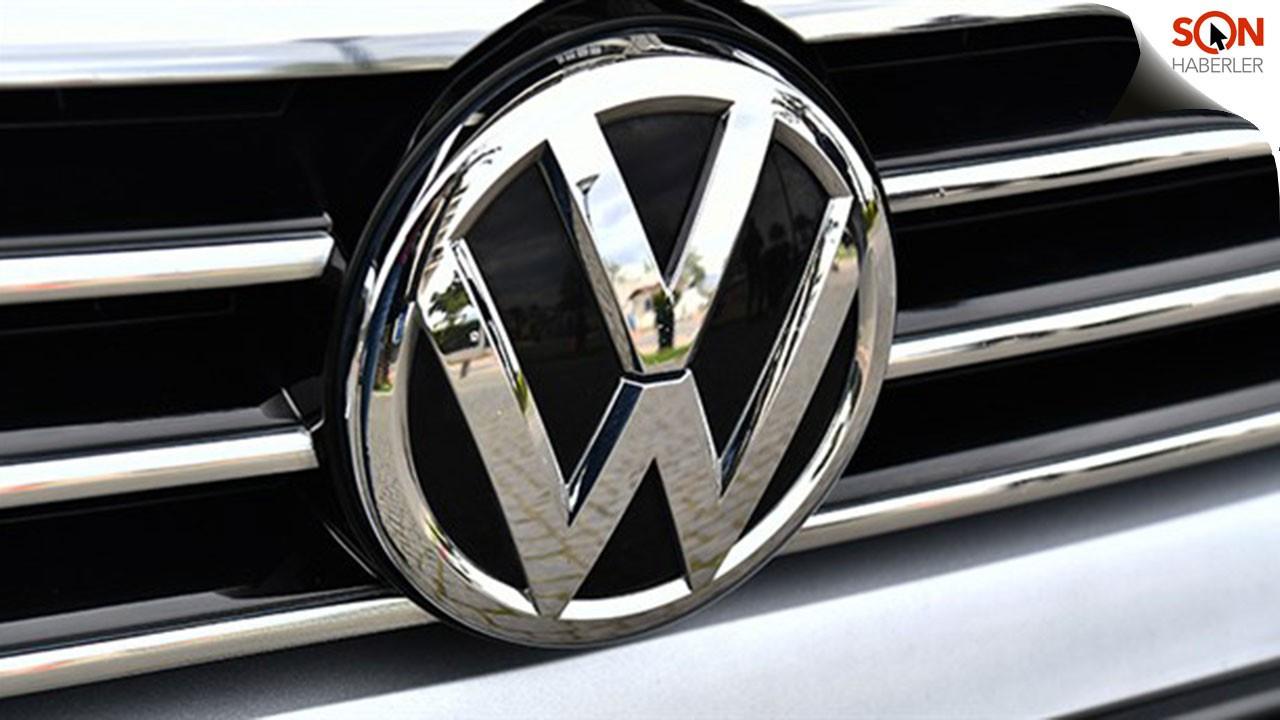 VolksWagen Türkiye'ye yapacağı yatırımı kaydırdı