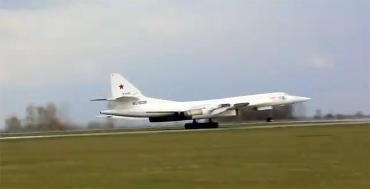 Havada gerilim: NATO üyesi 4 ülkenin uçakları Rus jetlerini taciz etti - Sayfa 1