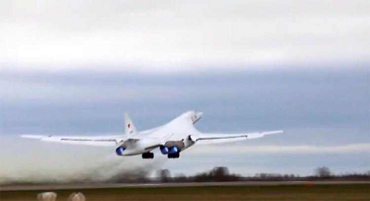 Havada gerilim: NATO üyesi 4 ülkenin uçakları Rus jetlerini taciz etti - Sayfa 3