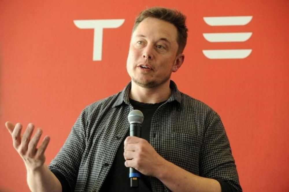 Elon Musk: Korona tedbirleri Faşist bir yaklaşım - Sayfa 1