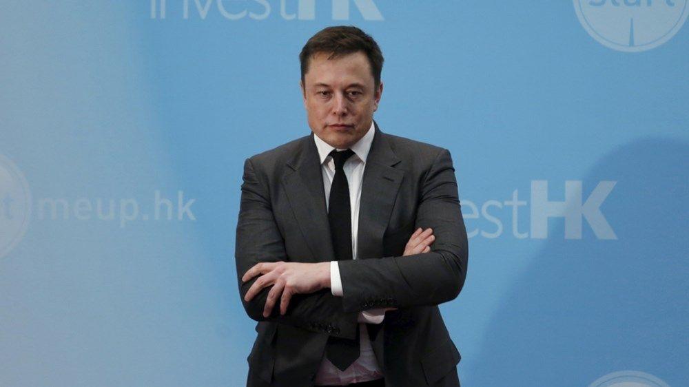 Elon Musk: Korona tedbirleri Faşist bir yaklaşım - Sayfa 2