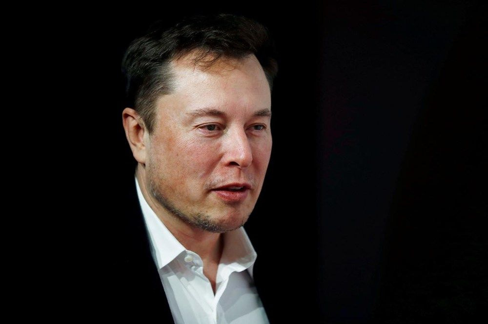 Elon Musk: Korona tedbirleri Faşist bir yaklaşım - Sayfa 3
