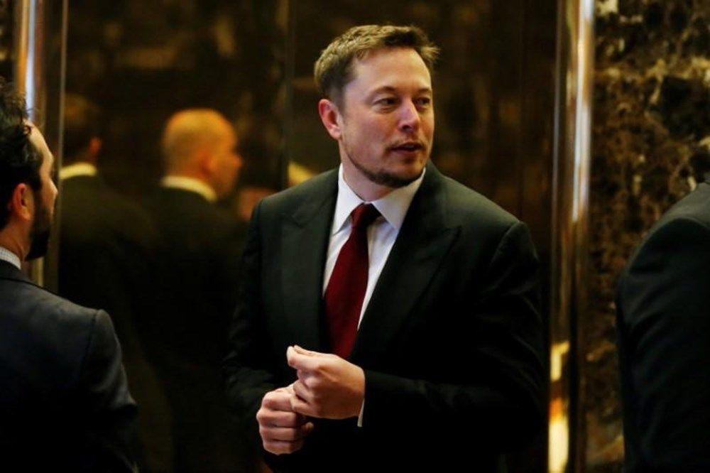 Elon Musk: Korona tedbirleri Faşist bir yaklaşım - Sayfa 4