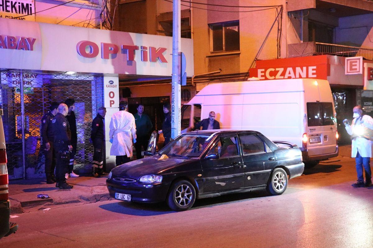 İzmir'de silahlı gasp ve saldırı - Sayfa 4