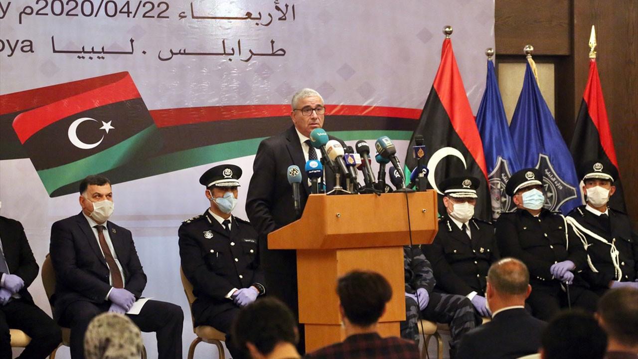Çetiner Çetin: Türkiye Libya'da galip geliyor