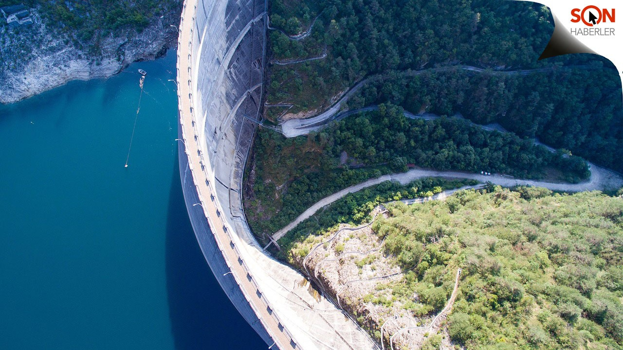 İstanbul'da barajlarda doluluk oranında düşüş