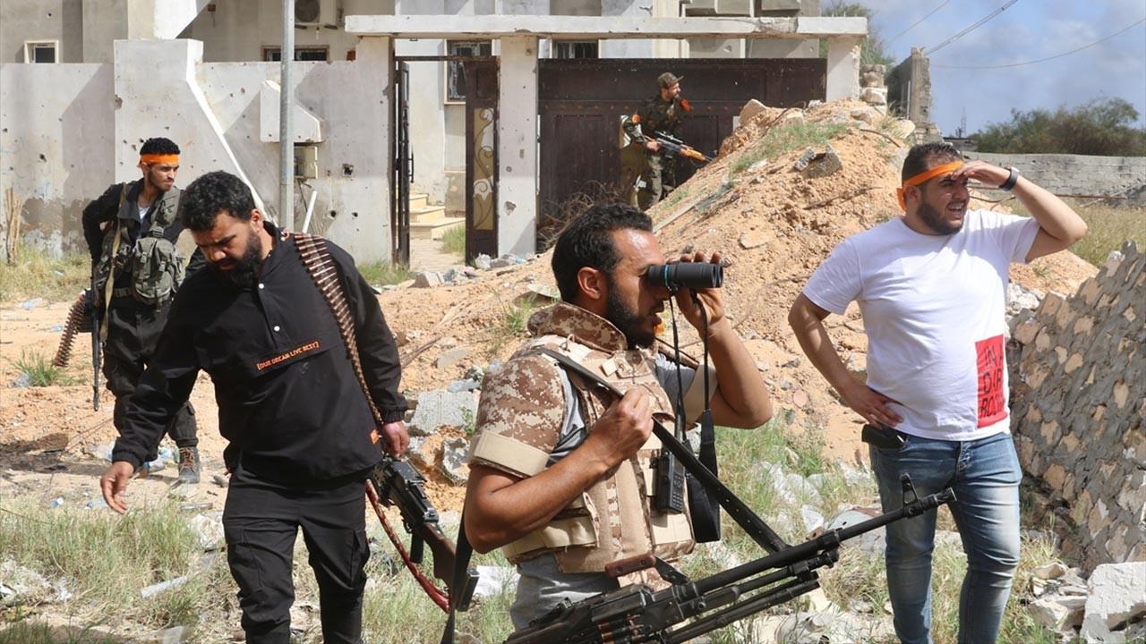Hafter'den sivillere yönelik kanlı saldırı