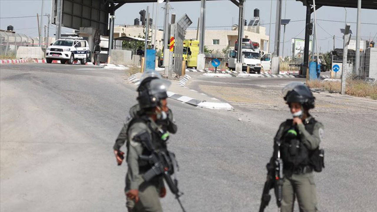 İsrail'e silah satışını yasaklamak, ambargo yok