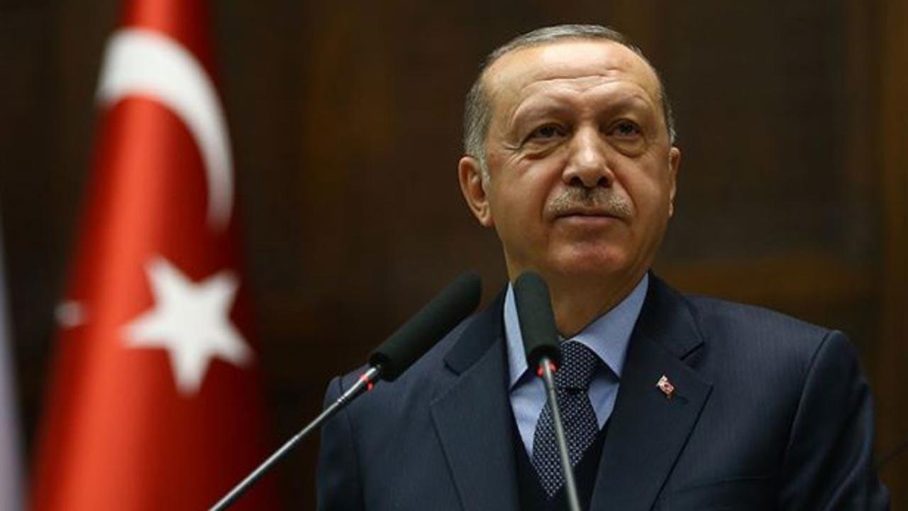 Cumhurbaşkanı Erdoğan: Bir kez daha üzülecekler