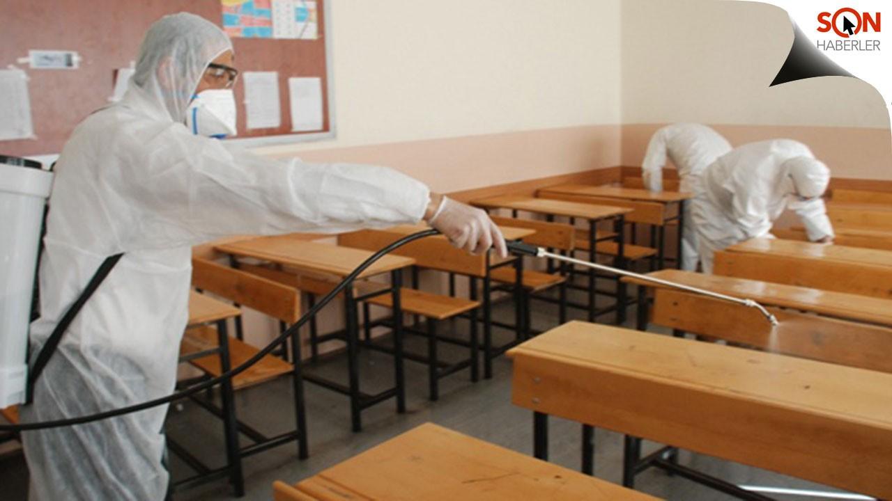 Okulların açılış tarihi planlandı! İlk etapta 2 sınıf okula gidecek