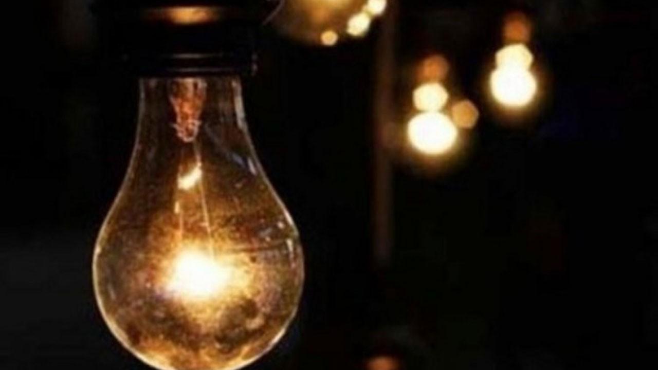 Spot piyasada elektrik fiyatları belirlendi