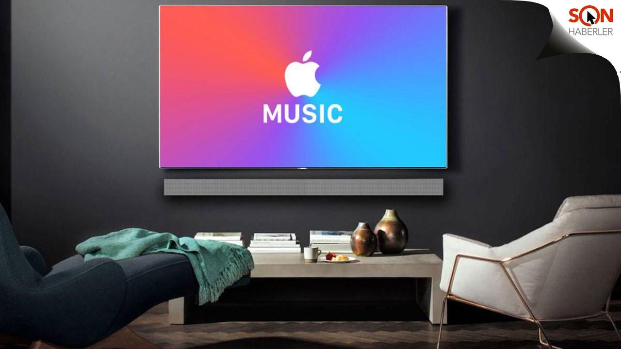 Samsung'dan Apple Music entegrasyonu