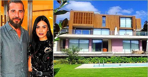 Mustafa Sandal villasını satıyor! Fiyatı dudak uçuklattı - Sayfa 4