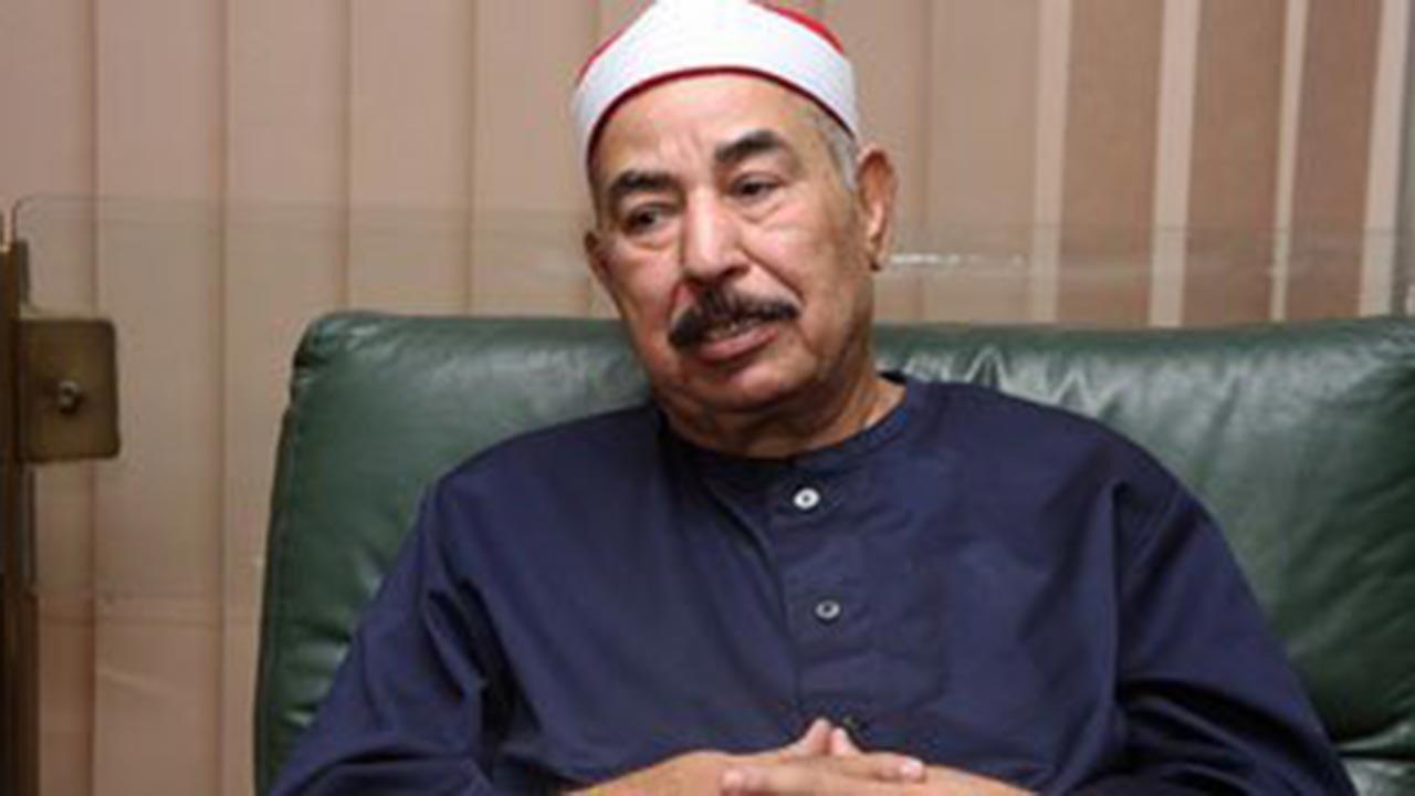 Mısır'ın ünlü kârîlerinden hafız Tablavi hayatını