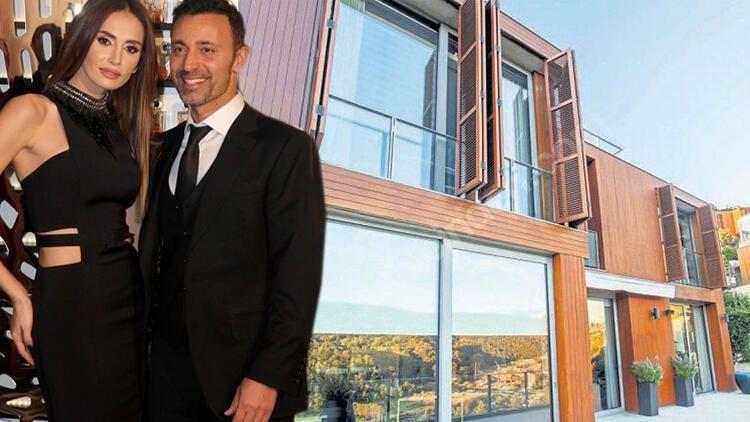 Mustafa Sandal villasını satıyor! Fiyatı dudak uçuklattı - Sayfa 1